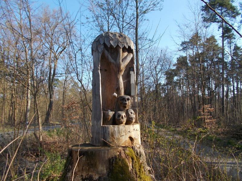 Lebensbaum von Günther Muchalla