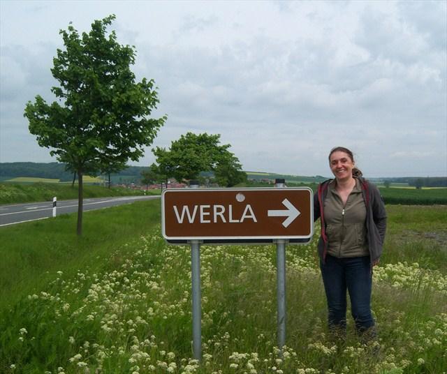 werla